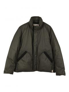 Hunter Original rubber touch down jacket