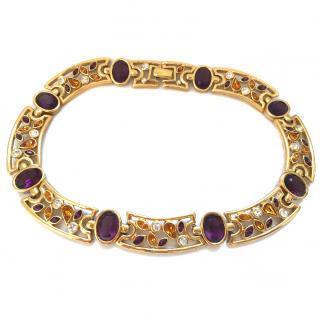 Nina Ricci Couture Vintage Necklace