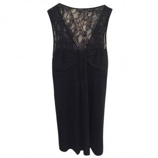 Joseph Lace dress