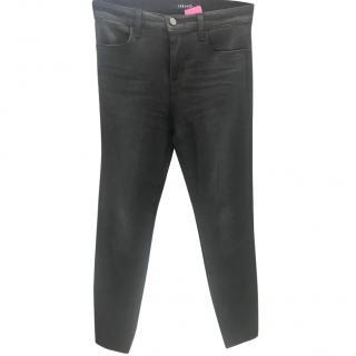 J Brand Dark Wash Jeans