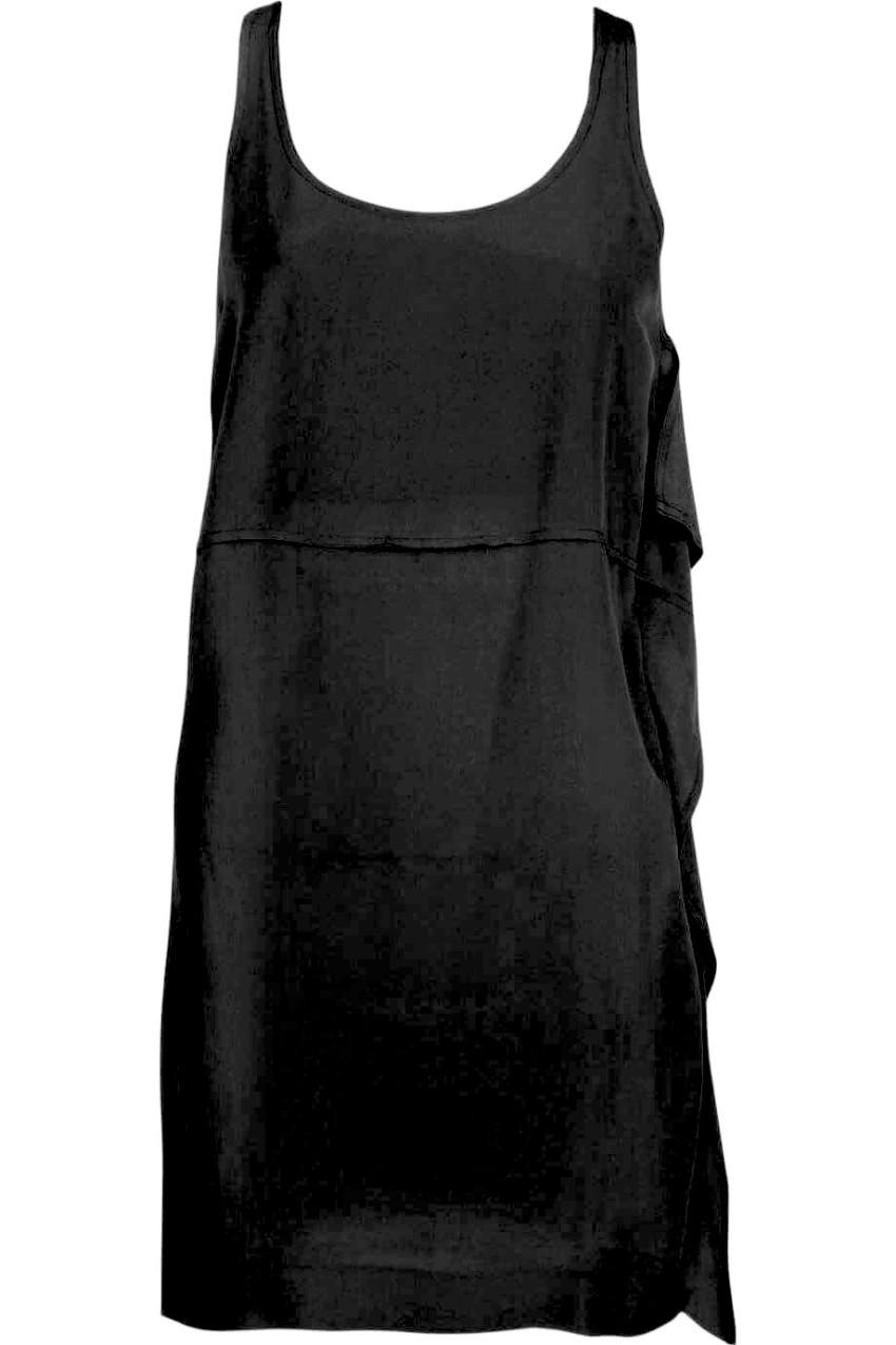 Acne Studios Magic Silk Dress