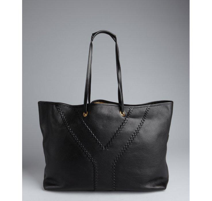 80232ab43a79 Yves Saint Laurent reversible sac neo tote bag. 29. 12345678910