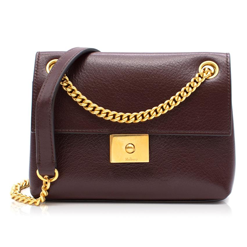 7b11f98c56 Mulberry Mini Cheyne Shoulder Bag
