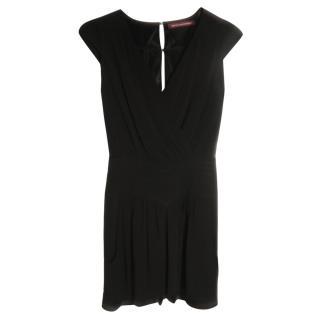 Comptoir des Cottonieres Grecian mini dress