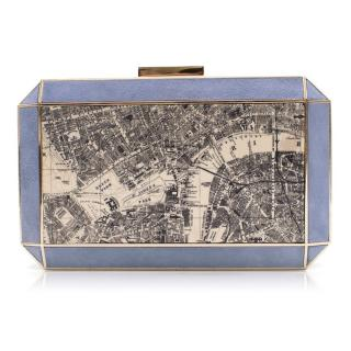 Anya Hindmarch duke london clutch