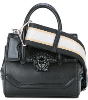 Versace Palazzo Empire bag with strap