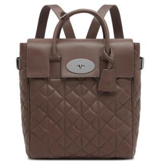 Mulberry 'Cara Delevigne' Backpack