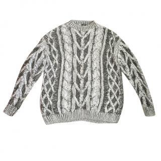 Joseph Knit Sweater
