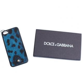 Dolce & Gabbana iPhone Case 5/5S