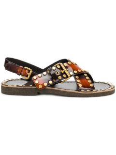 Prada Catwalk Sandals