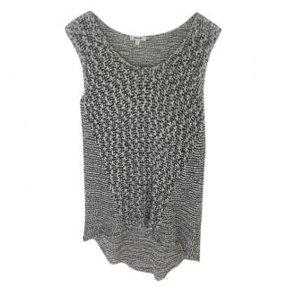 Helmut Lang Knitted Top