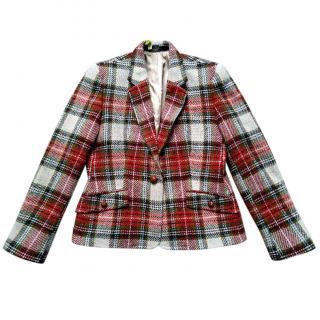 Daks equestrian jacket