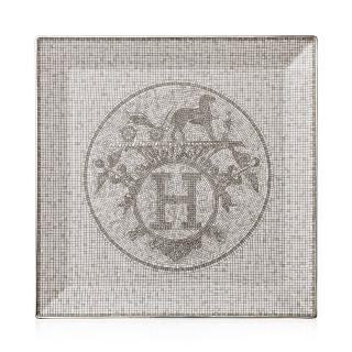 Hermes Mosaique au 24 square Plate