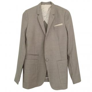 The Kooples Woollen Blazer