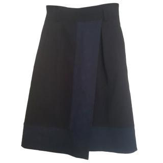 New Max Mara skirt cotton