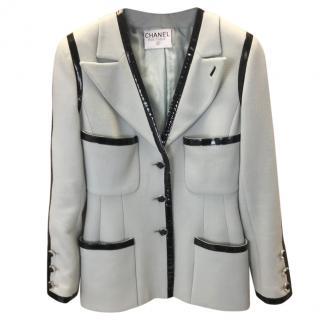 Chanel Vintage Boutique Jacket
