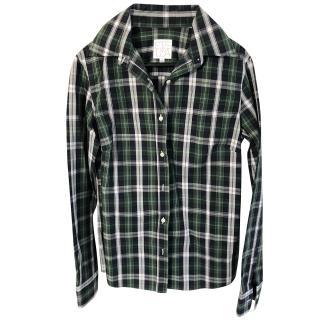 Stella Jean classic check shirt