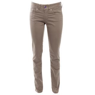 Jacob Cohen - lady's handmade skinny pants