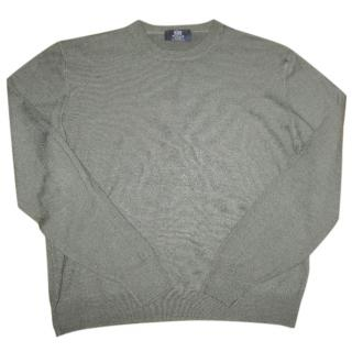 Boggi Pure Wool Knit top