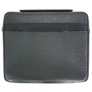 Louis Vuitton Black Business Case