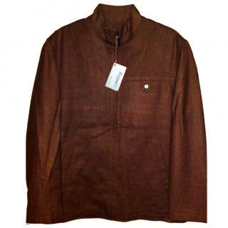 Zegna S sport zipped jacket