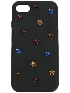 Stella McCartney Star Embellished iphone 7 Case