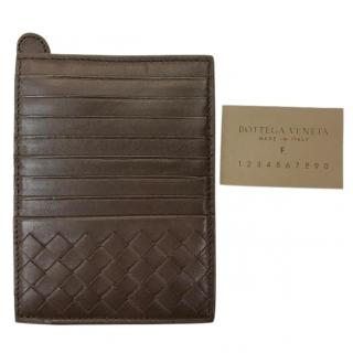 Bottega Card Wallet
