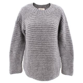 Paul&Joe wool blend jumper