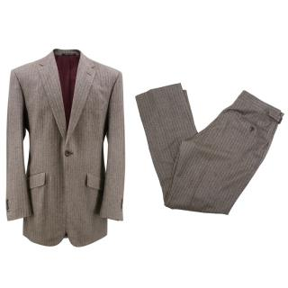 Richard James Savile Row Bespoke Suit