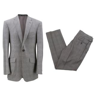 Richard James check suit