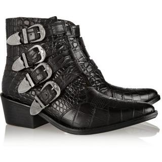 Toga Pulla Western Boots