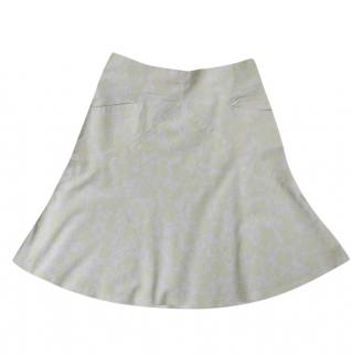 Chloe Fit and Flare Skirt
