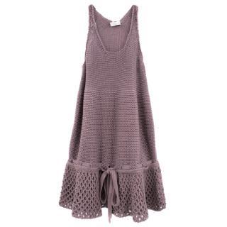 Stella McCartney knitted dress