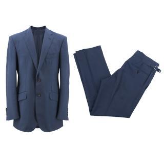 Richard James wool suit