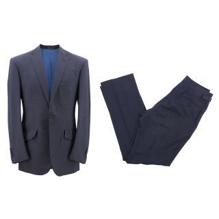 Richard James Savile Row Bespoke Suit