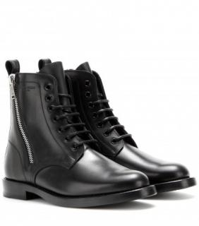 Saint Laurent Ranger Boots