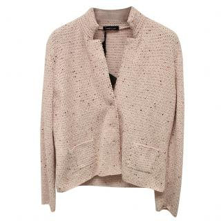 Anne Claire Pink Cardigan Jacket