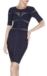 Herve Leger 'Dania' Dress