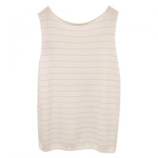 Anne Claire Summer Vest Top