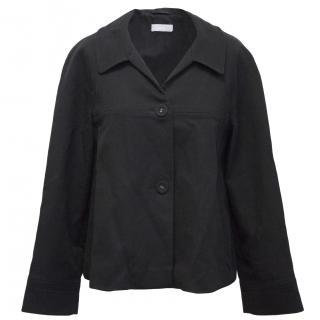 FARHI cotton linen jacket