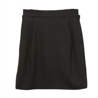 Chloe Black Skirt