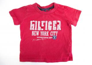 Tommy Hilfiger Kids Tshirt