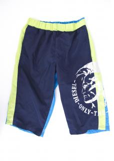 Diesel Boy Swim Shorts