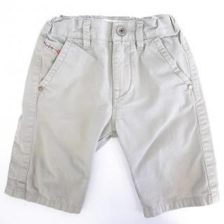 Diesel Bermuda Shorts