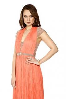 Catherine Deane Ortensia Gown new