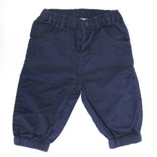 Petit Bateau trousers 6 months