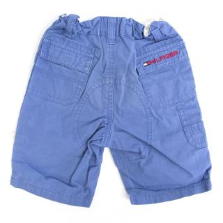 Tommy Hilfiger trousers 6-9 months