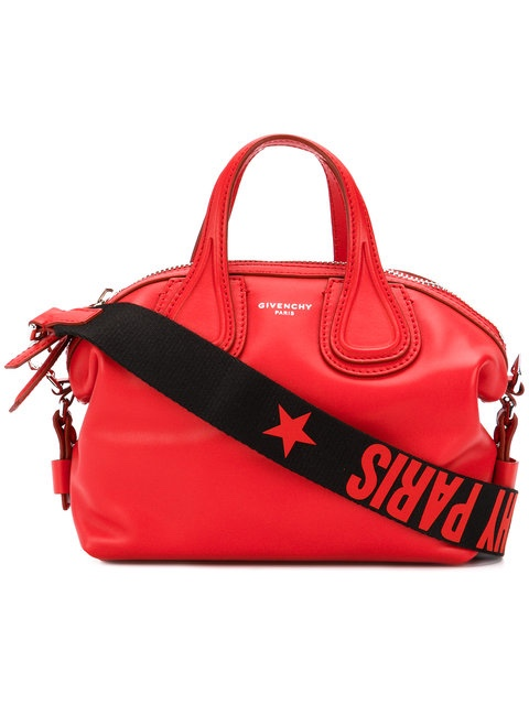 fd49c57ed7 Givenchys Nightingale Small Tote