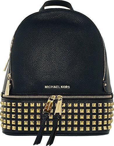 de7a5fb80c337d Michael Kors Studded Backpack   HEWI London