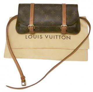 louis vuitton Pochette Marelle Waist Bag